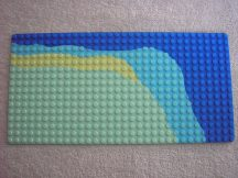 Lego Alaplap 16*32