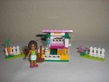 Lego Friends - Andrea nyusziháza 3938