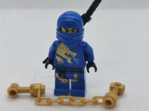 Lego Ninjago Figura - Jay DX  (njo016)