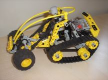Lego Technic - Mountain Rambler 8414