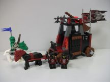 Lego Knights Kingdom Battle Wagon 8874