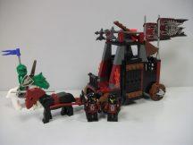 Lego Knights Kingdom Battle Wagon 8874