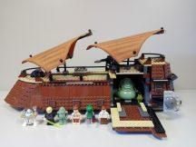 Lego Star Wars - Jabba's Sail Barge 6210 RITKASÁG