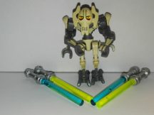 Lego figura Star Wars - General Grievous (sw254)