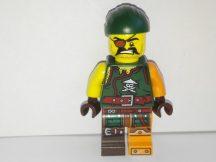 Lego figura Ninjago - Sqiffy (njo203)