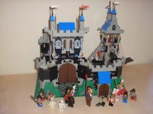 Lego Castle vár - Royal Knight's Castle 6090 RITKASÁG