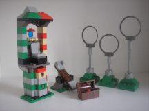 Lego Harry Potter - Quidditch Practice 4726 (figurák nélkül)