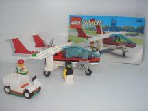 Lego System - Gas N' Go Flyer 6341
