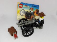 Lego Western - Bandit's Wheelgun 6790