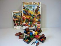 Lego Társasjáték - Kalóz kód 3840