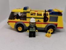 Lego City - Repülőtéri Tűzoltóautó 7891