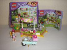 LEGO Friends - Mia limonádés pultja 41027