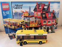 Lego City - Utcasarok 7641 (dobozzal)
