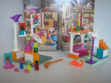 Lego Harry Potter - Diagon Alley Shops 4723