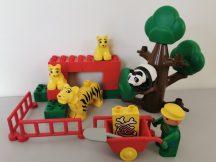 Lego Duplo - Tigris Ház 2664