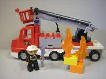 Lego Duplo  - Tűzoltóautó 5682