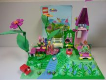 LEGO Belville - Virág tündér 5862