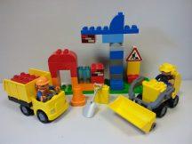 Lego Duplo Első építkezésem 10518