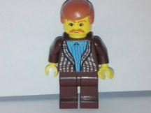 Lego Harry Potter figura - Vernon Dursley Nagybácsi (hp023) RITKA