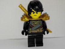 Lego Ninjago figura - Cole (njo270)