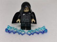 Lego Star Wars figura - Emperor Palpatine (sw634) ÚJ