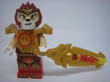 Lego Legends of Chima figura - Laval - Fire Chi, Heavy Armor (loc093)