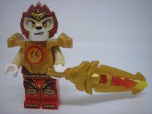 Lego Legends of Chima figura - Laval - Fire Chi, Heavy Armor (loc093)