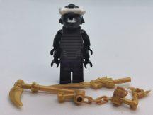 Lego Ninjago Figura - Lord Garmadon (njo042) RITKA