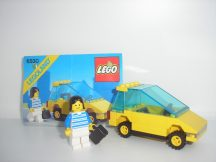 Lego Classic Town - Sport Coupe (City Car) 6530