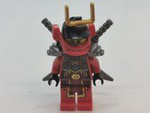 Lego Ninjago Figura - Samurai X (Nya) (njo105)
