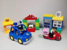Lego Duplo - Rendőrség 10532