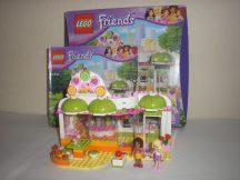 Lego Friends - Heartlake Dzsúsz Bár 41035
