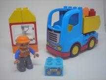 Lego Duplo - Teherautó 10529