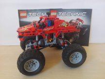 Lego Technic - Szörny Teherautó 42005