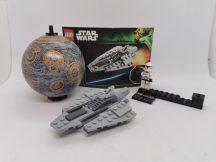 LEGO Star Wars -  Republic Assault Ship & Coruscant 75007 (katalógussal)