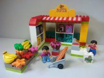 Lego Duplo - Szupermarket 5604