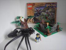 Lego Harry Potter - Aragog a sötét erdőben 4727