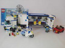 Lego City - Mozgó rendőri egység 7288