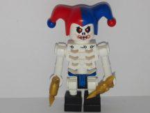 Lego figura Ninjago - Krazi Jester's Cap (njo017)