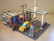 Lego City - Benzinkút 7993