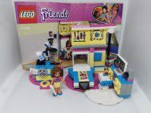 Lego Friends - Olivia Fantasztikus hálószobája 41329