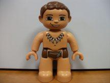 Lego Duplo ember - fiú ősember