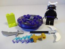 Lego Ninjago - Lord Garmadon 2256