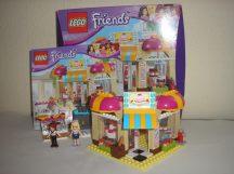 Lego Friends - Belvárosi sütöde 41006