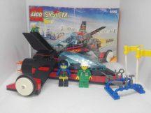 Lego System - Land Jet 6580