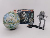LEGO Star Wars - AT-ST & Endor 9679 (katalógussal)