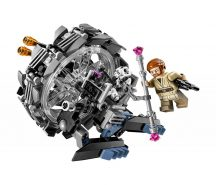 LEGO Star Wars 75040 General Grievous Wheel Bike