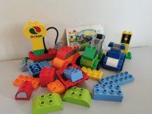 Lego Duplo Kreatív Autók 10552 (katalógussal)
