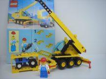 Lego System - Cargomaster Crane, Daru 6352