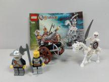 Lego Castle - Támadás nyílágyúval 7090